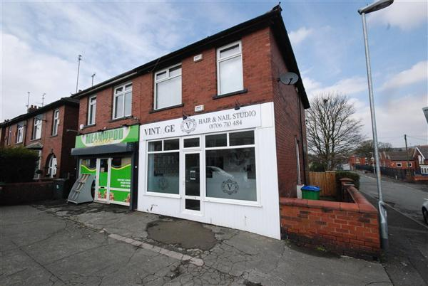 Commercial Property For Sale Edenfield