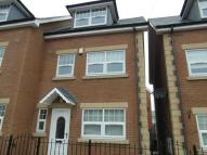 semi detached home in Rockcliffe Street...