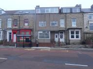 Flat for sale in Whitley Road...