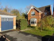 Detached house for sale in St. Andrews Close...