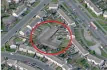 property for sale in Land At Dickinson Avenue, Wolverhampton, West Midlands, WV10 9DJ