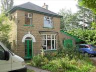 property for sale in The Poplars, Doncaster Road, Gunness, Scunthorpe, DN15 8TF