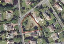 property for sale in Land At Former, 213 Middle Drive , Darras Hall, Ponteland , Northumberland, NE20 9LU
