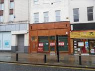 Shop to rent in 11 Fawcett Street...