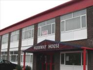 property to rent in Hubbway Business Centre, Ground Floor Office, Bassington Way, Cramlington, Northumberland, NE23 8AD