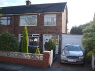 3 bed semi detached home to rent in Barnfield Drive...