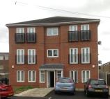 Apartment to rent in Eskbank, Skelmersdale...