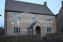 4 bedroom Detached property to rent in Old Manor Gardens...