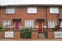 1 bedroom Flat to rent in Bramcote Grove...