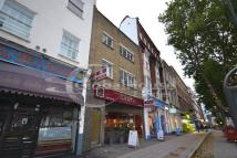4 bed Flat to rent in Kennington Road...