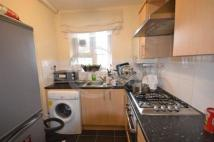 Flat to rent in Harper Road, Borough