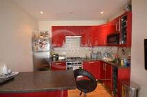 Flat to rent in Vauxhall Grove, Vauxhall