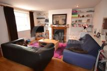 Fentiman Road Flat to rent
