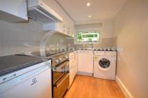 1 bed Flat to rent in Lansdowne Way, Stockwell