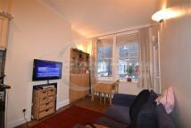 Vauxhall Grove Flat to rent