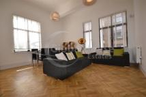 2 bed Flat to rent in Spa Road, Bermondsey