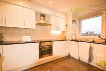 1 bed Apartment in Homer Drive, Canary Wharf