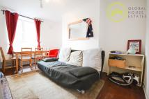 Apartment to rent in Browning Street, Walworth