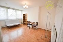 Apartment to rent in Cobbett Street, Vauxhall