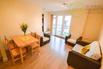 Apartment in George Mathers Road...
