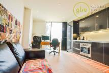 Apartment to rent in Walworth Road...