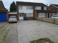 5 bedroom Terraced house in Cherwell Drive, Marston...