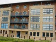 Apartment for sale in Mariners Wharf, Quayside...