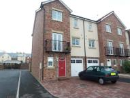 Faraday Court Terraced house to rent