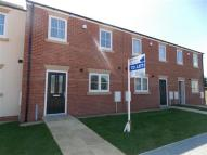 3 bed new home in Orchard Close...
