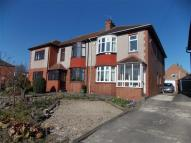 4 bed semi detached home to rent in Viewforth Villas...