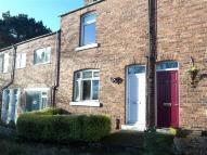 2 bedroom Terraced house to rent in Grays Terrace, Durham