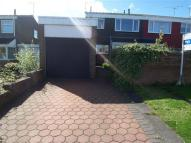 2 bedroom semi detached property in Ashford Drive, Sacriston