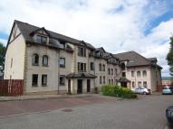 property to rent in 5  Barony Court, Cambusbarron, FK7 9NG