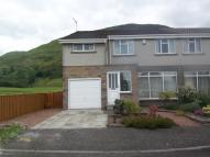 5 bedroom Semi-detached Villa for sale in 1  Cleuch Drive, Alva...