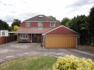 6 bedroom Detached house in Julian Road...