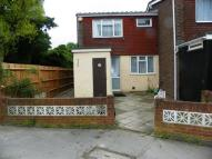 3 bedroom semi detached home for sale in Saltwood Close...