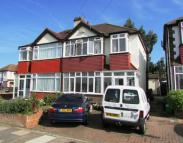 3 bedroom semi detached home for sale in Kynaston Road, Orpington...