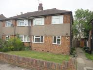 2 bed Maisonette to rent in Shepperton Road...