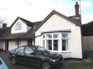 3 bedroom semi detached property to rent in Hawstead Lane...