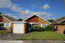 3 bed Bungalow in Poplar Avenue, Orpington...
