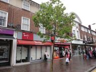 3 bed Flat to rent in High Street, Orpington...
