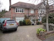 Broxbourne Road property to rent