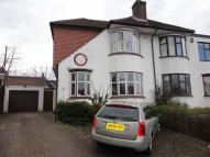 4 bedroom semi detached home to rent in Felstead Road, Orpington...