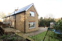 End of Terrace property in Cadlocks Hill, Halstead...