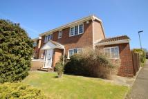 4 bed Detached house for sale in April Close, Orpington...