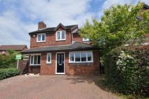 4 bedroom Detached house for sale in Spring Hill, Freckleton...