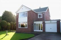 3 bedroom Detached home in Church Road, Warton...