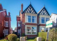 5 bed semi detached property in 8 , York Road, Lytham...