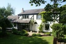 5 bedroom Detached house for sale in Naze Cottage, Freckleton...