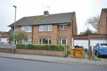 3 bedroom semi detached house to rent in Churchdown
